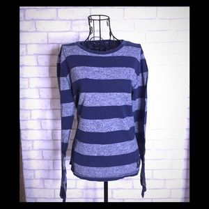 Express Fitted extra long Sleeved Shirt Small/P
